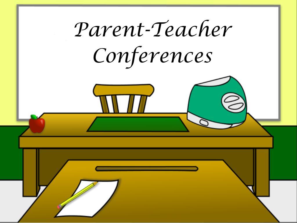 Parent Teacher Conferences Monday November 24 From 4 00 8