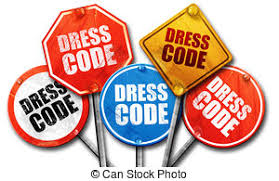 DRESS CODE REMINDER - High School News -